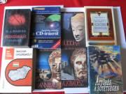 Mindegyik könyv 300 Ft