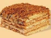 MARLENKA MÉZES TORTA ÁR 2990 FT MARLENKA AKCIÓS ÁRAK BUDAPESTEN! MARLENKA DESSZERT AKCIÓS ÁRAK!