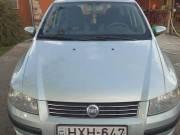 Fiat Stilo 1.6 16V. 2001-es.