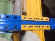 Salgó polc kézi pakolású,Raklapos pakolású raktári polcok német nagy teherbírású eladó 0679416107