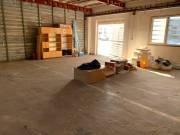 Solymáron raktár ipari árammal,vízzel,porta szolgálattal kiadó,kültéri beton terület 1200nm kiadó