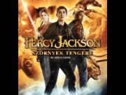 Percy Jackson - Szörnyek tengere