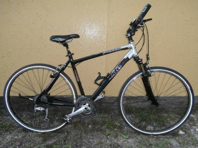 Ktm kerékpár használt