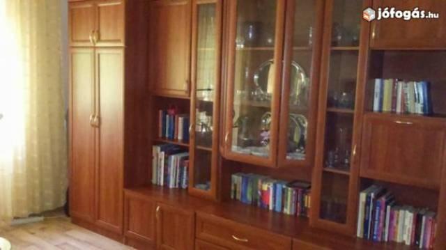 Nappali szekrénysor eladó - Dunaújváros - Otthon, Bútor, Kert