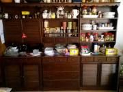 Bonanza román étkező szekrény fotó