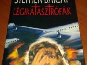 Légikatasztrófák - Stephen Barlay