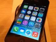 Apple iPhone 4 8gb, hibátlan esztétikai és műszaki állapotban ! Full Doboz ! fotó