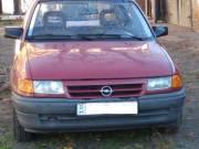 Opel astra 1.6 eladó
