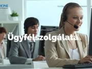 Távmunkás telefonos operátori pozíció kiemelt bérezéssel és nagyon rugalmas munkaidővel!
