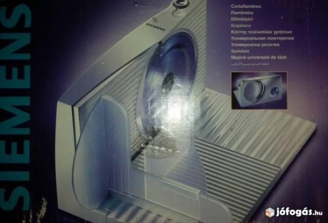 Siemens szeletelőgép Újsze - Budapest XI. kerület - Elektronika 6737e545c3
