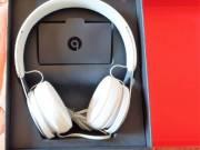 Új Apple Beats EP fejhallgató ML9A2 Dr. Dre (fehér) fej hallgató dj