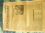1979 június 17.-i Népszabadság újság