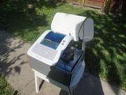 Pénztárgép alig használtan eladó 70000 Forintért.