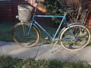 Sprinter típusú férfi kerékpár eladó