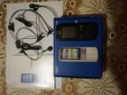 NOKIA C5-00 típusú mobil telefon kézikönyvvel és tartozékkal együtt eladó