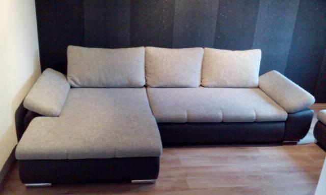 fb555bbf0377 Kényelmes ülőgarnitúra eladó - Győr, Révfalu - Otthon, Bútor, Kert