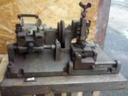 antik kulcsmásológép