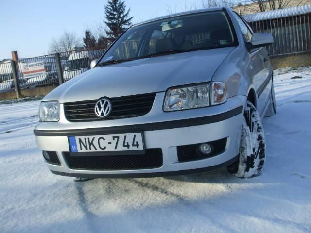 3ff96f385c VW Polo 1.4 eladó - Sárvár, Országos - Autó