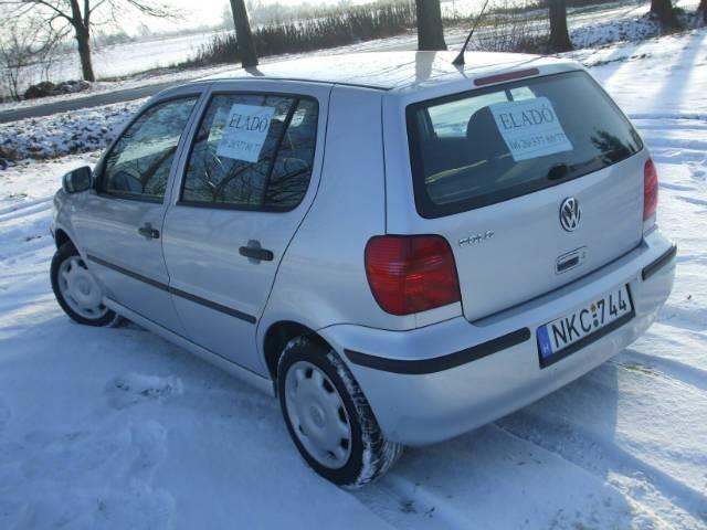 2c2dfad2a1 VW Polo 1.4 eladó - Sárvár, Országos - Autó