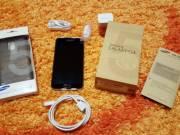 Samsung Galaxy S5 karcmentes, garanciával, gyári tokkal+üvegfóliával