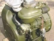 UD-25, UD-15 Motor HTZ, T-012 kis traktorhoz.