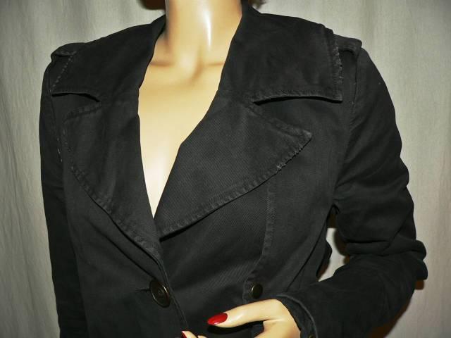 3cce3b2092 Retro Jeans különleges női télikabát kabát S M - Budapest I. kerület ...