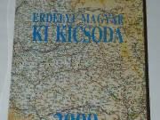 Stanik István Erdélyi magyar Ki Kicsoda / könyv Scripa Kiadó Nagyvárad 2000