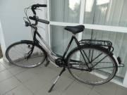 Gazelle primeur Női Városi RETRO kerékpár! 28-as! 5 seb, Kalkhoff
