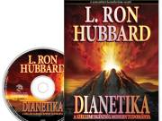 Dianetika: a szellemi egészség modern tudománya hangoskönyv eladó