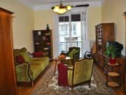 Koloniál szekrénysor, rekamié és 2 db fotel eladó. fotó