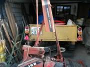 Agrozet ZT-152 fűkasza eladó fotó