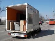Bútorszállítást költöztetést vállalunk Körmenden már 4000ft-ért