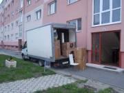 Költöztetés Székesfehérváron rakodással
