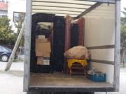 Bútor és teherszállítás költöztetés Szentgotthárd és környékén