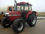 Case 5120 traktor és IFA HW 60, 11 pótkocsi eladó fotó