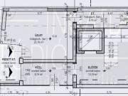 Belvárosi, új társasház alatt, utcafronti üzlethelyiség/iroda leköthető (2019)