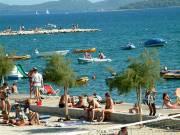 Horvátország  közvetlen tengerparti nyaralás 2019 akció, részletfizetéssel