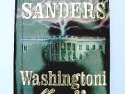 Lawrence Sanders Washingtoni bűnök / könyv