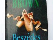 Sandra Brown Beszédes csend / könyv