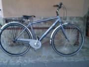 Caprine Ville City Bike ffi kerékpár, bicikli. fotó