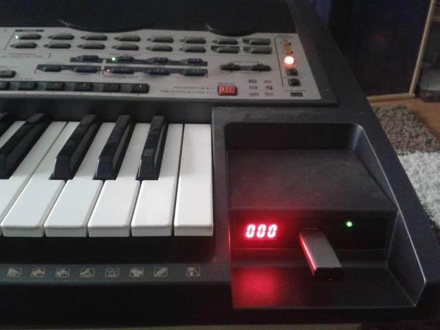 Yamaha psr 9000 budapest xv ker let hangszer for Yamaha psr 190 manual