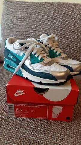 07398aa41f Nike Air Max 90 Essential cipő eladó - Székesfehérvár - Ruházat, Ruha