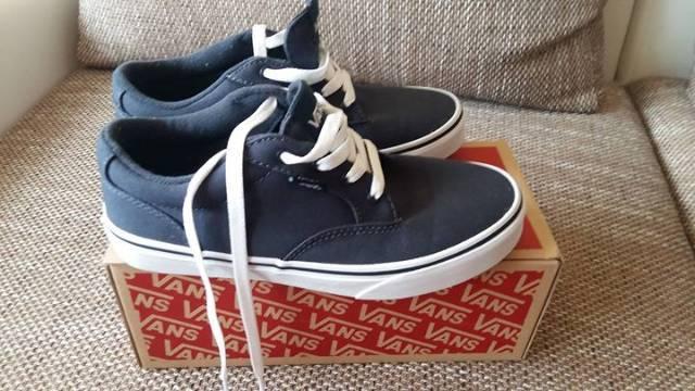 58418b2010a4 Vans cipő eladó - Székesfehérvár - Ruházat, Ruha