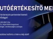 Legyél Online Autóértékesítő Menedzser!