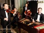 Budapesti cigányzenekar, esküvőre, rendezvényekre