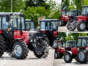 Mezőgazdasági gépszerelő