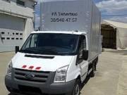 Fő Tehertaxi, fuvarozás, költöztetés kisteherautóval bútorszállító tehertaxi. 0630 940 4757