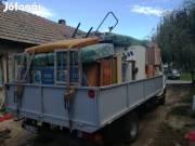 Lomtalanítás Lakás - garázs kiűritést elszállítással vállalunk Kaposvàr és Somogy megyében