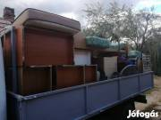 Lomtalanítás, lakáskiürítés, hagyatékfelszámolást vállalunk Somogy megye területén
