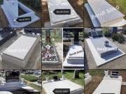 Sírkő síremlék 2020 tavaszi átadással
